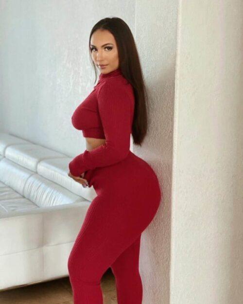 Camila Bernal - Height, Weight, Bio, Wiki, Age, Photo