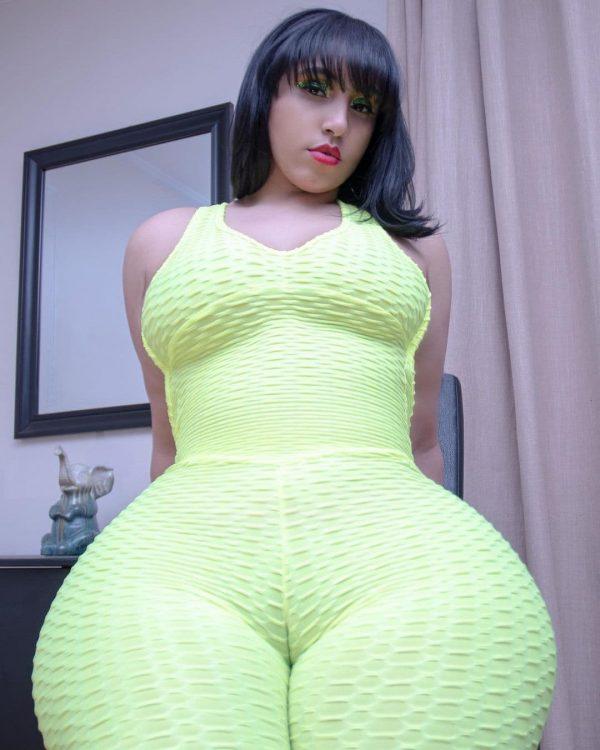 Stephanie Rodriguez - Height, Weight, Bio, Wiki, Age, Photo, Instagram